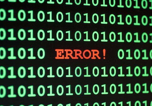 Returning Server-Side Errors from AJAX Calls -- Visual