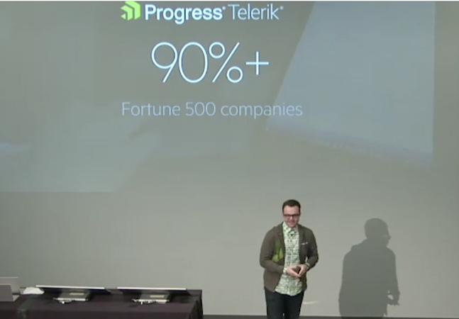 Progress Telerik Joins The  NET Foundation -- Visual Studio