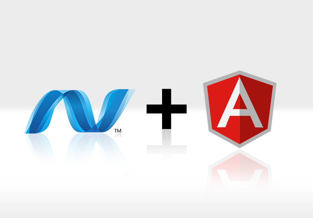 Set Up ASP NET MVC with AngularJS in Visual Studio -- Visual