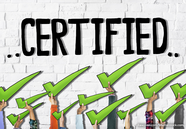 How I Approached Gaining Microsoft Certification -- Visual