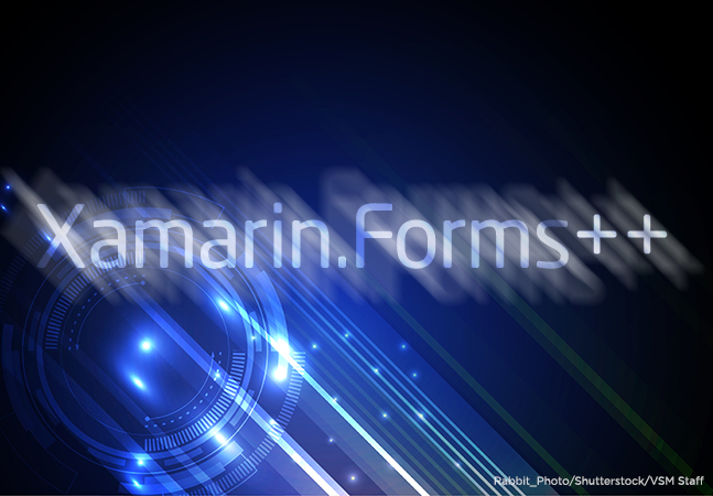 Xamarin Forms Updates -- Visual Studio Magazine