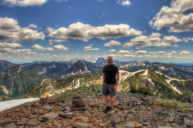 The Montana Programmer: Coding VB NET While Fishing, Hiking