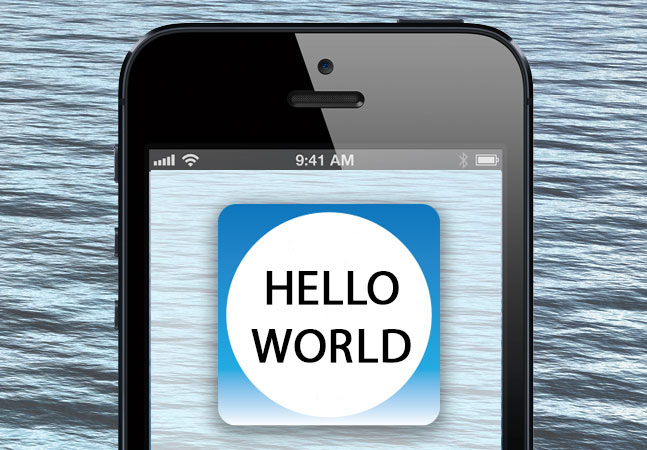 Hello World' for Your Smartphone: Your First Xamarin
