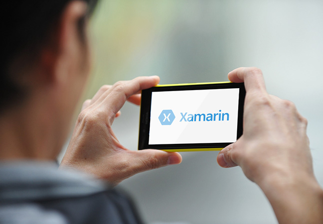 Styling Xamarin Forms Apps with CSS -- Visual Studio Magazine