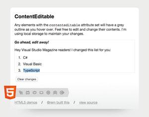 8 Rich Text Editors for Interactive Web Content -- Visual