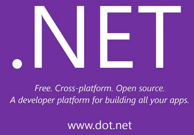 Open Source -- Visual Studio Magazine
