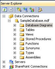 Visual Studio 11 Beta: Easier Development with LocalDB