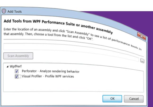 NET Tips and Tricks Blog by Peter Vogel -- Visual Studio