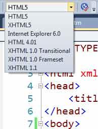 Building Great HTML5 Apps -- Visual Studio Magazine