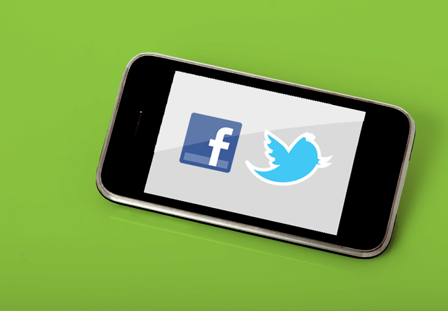 Integrating iOS Apps with Twitter and Facebook -- Visual Studio Magazine
