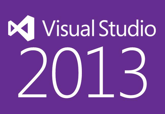 Visual Studio 2013 Preview
