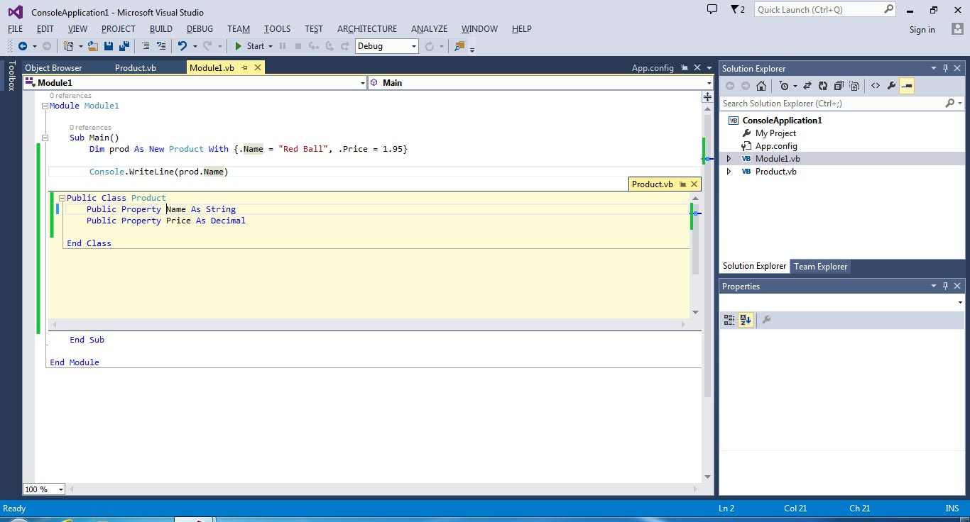 8 New Things To Check Out in Visual Studio 2013 -- Visual Studio ...