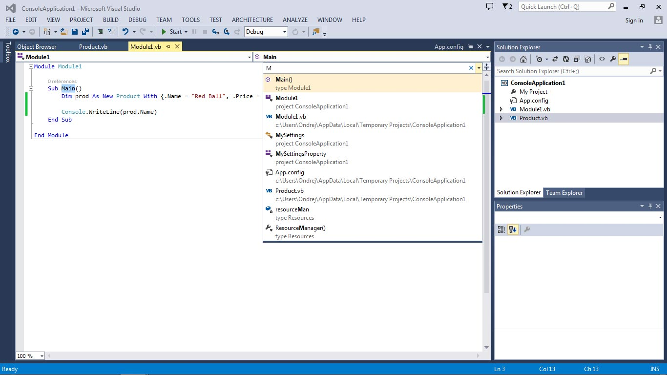 8 new things to check out in visual studio 2013 visual studio 8 new things to check out in visual studio 2013 visual studio magazine ccuart Images