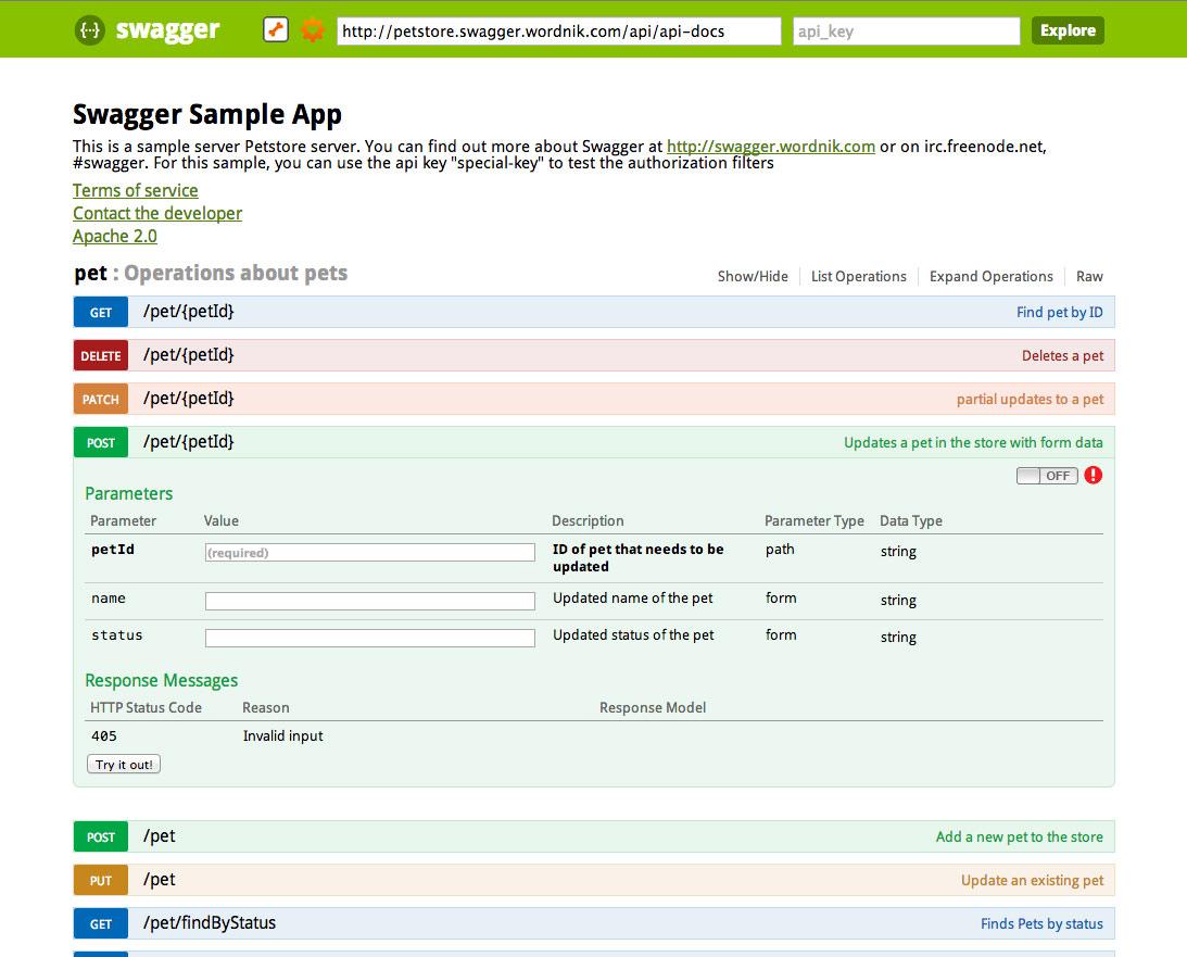 Web API Documentation Tools -- Visual Studio Magazine