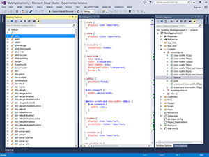 14 Tools and Extensions for Web App Development -- Visual Studio Magazine