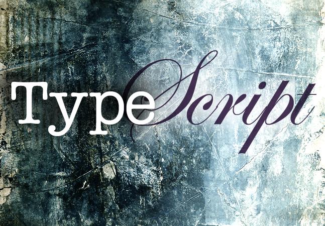 Even Better Data Typing with TypeScript 1 4 -- Visual Studio Magazine