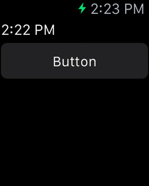 Running a Basic Watch App