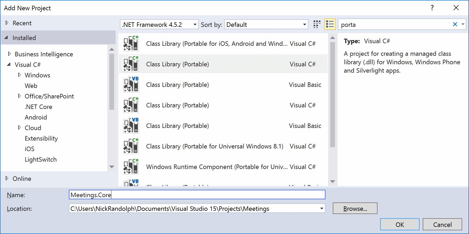 Build Data Applications for the Universal Windows Platform