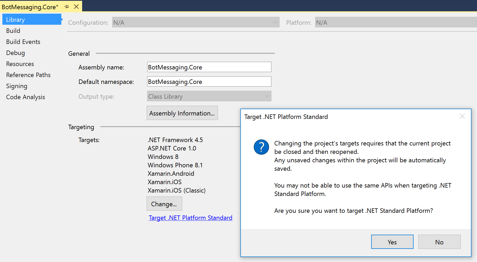 Create a UWP-Based ChatBot Using the Microsoft Bot Framework