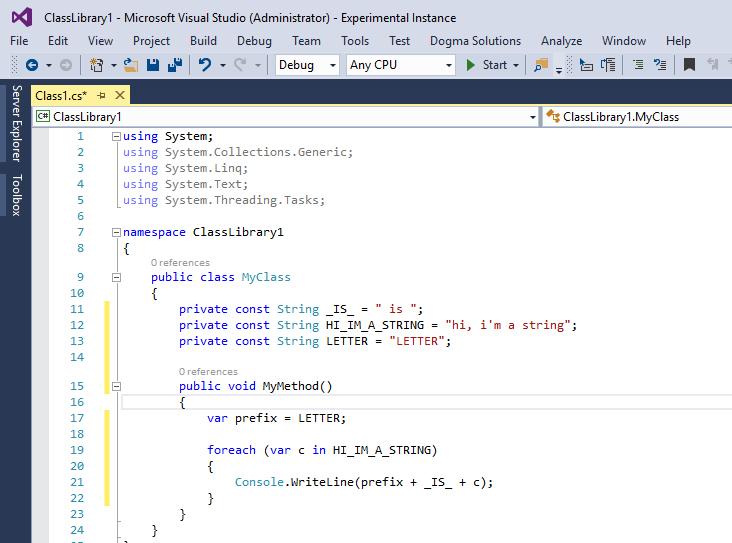 12 New Extensions For Visual Studio 2015 And 2017 Visual Studio Magazine