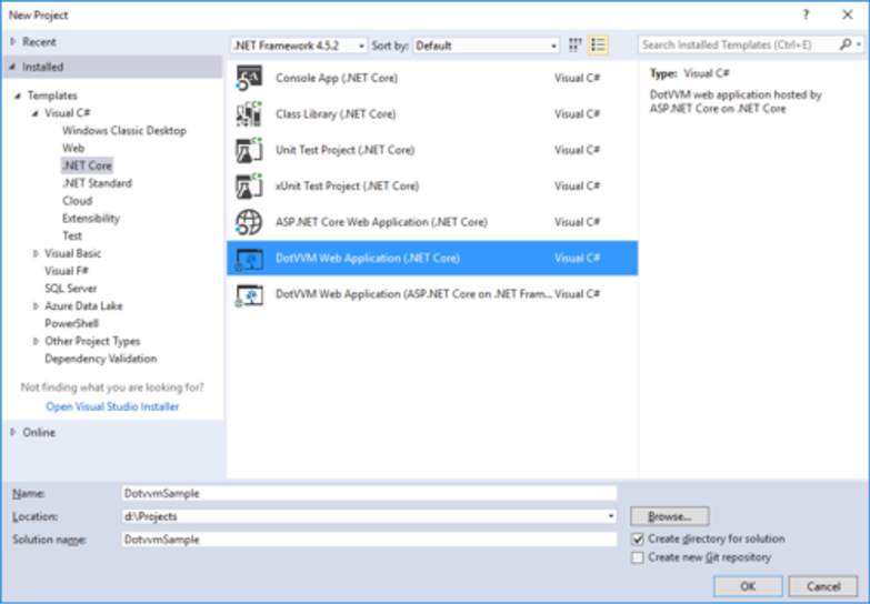 Build Web Apps Without All That JavaScript -- Visual Studio Magazine