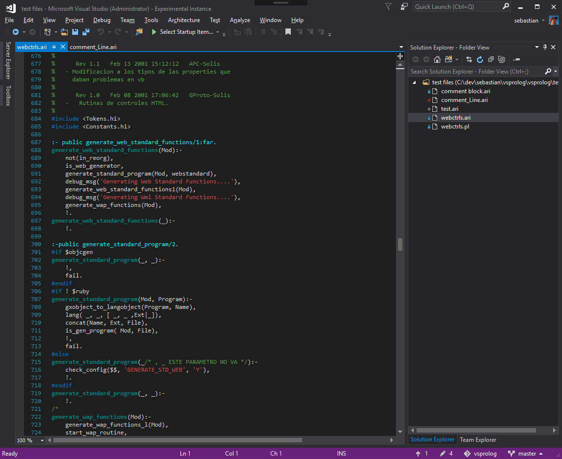 New Extensions for Visual Studio 2017 -- Visual Studio Magazine