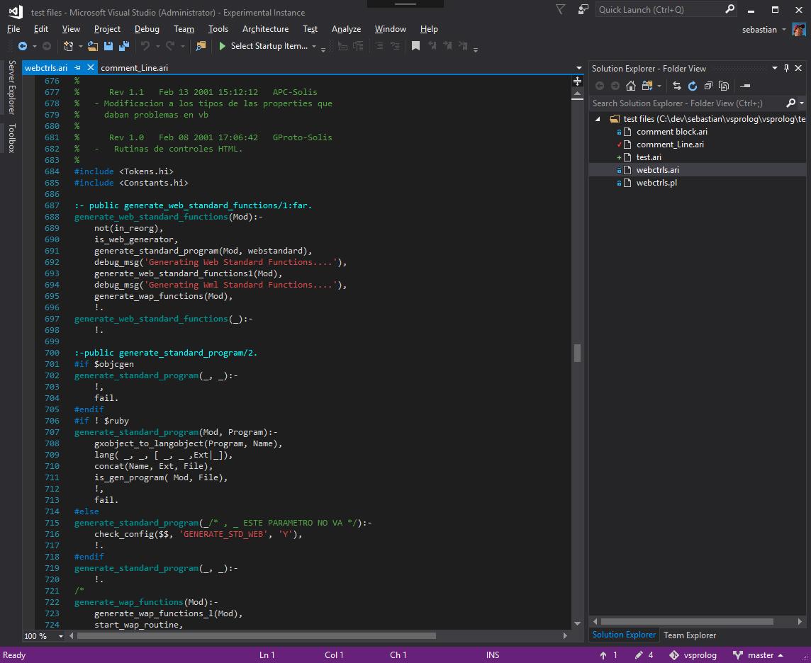New Extensions for Visual Studio 2017 -- Visual Studio Magazine