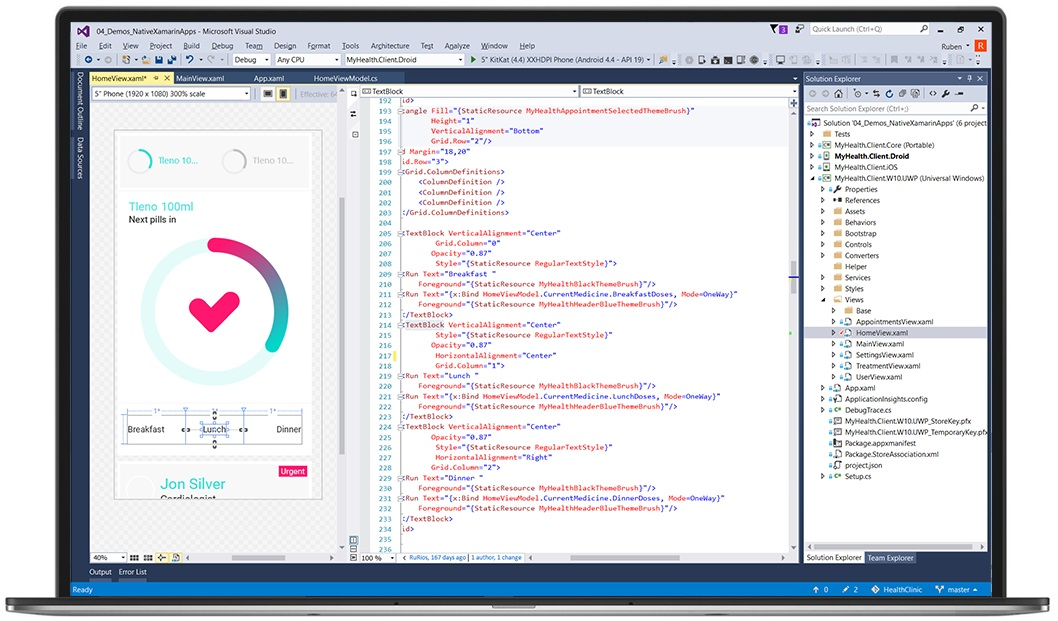 NET Core 2 0 Released, Along with Visual Studio 2017 15 3 and Visual