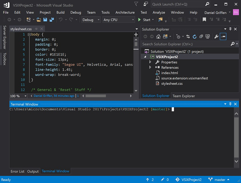 22 New Tools and Extensions for Visual Studio 2017 -- Visual Studio