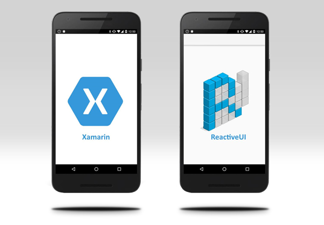 Create Responsive Xamarin Apps with ReactiveUI -- Visual Studio Magazine