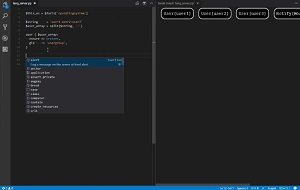 Using Puppet in VS Code