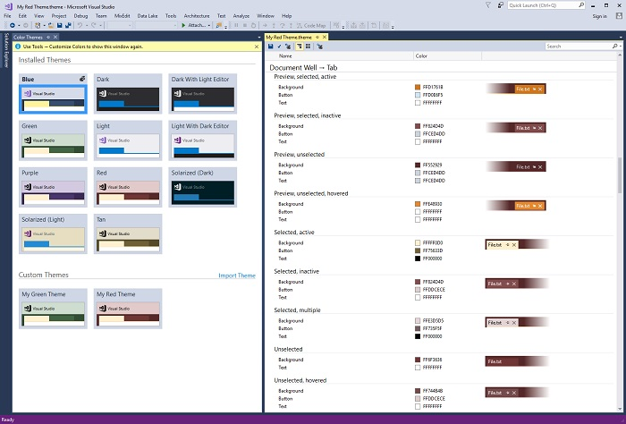 Rounding Up the Newest Extensions for Visual Studio 2017