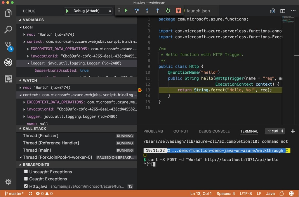 Visual Studio Code Gets Boost for Java, Spring Boot Development