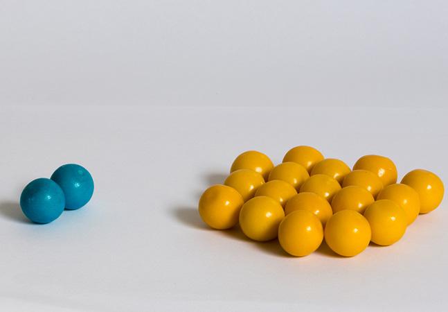 Clustering Non-Numeric Data Using Python -- Visual Studio Magazine