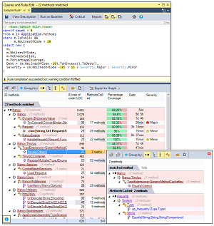 NDepend's Static Analysis Tools Have Been Updated for .NET Core 2