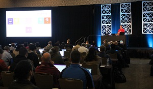 Microsoft's Scott Hunter Details the Versatility of .NET at the VSLive! Conference in Austin