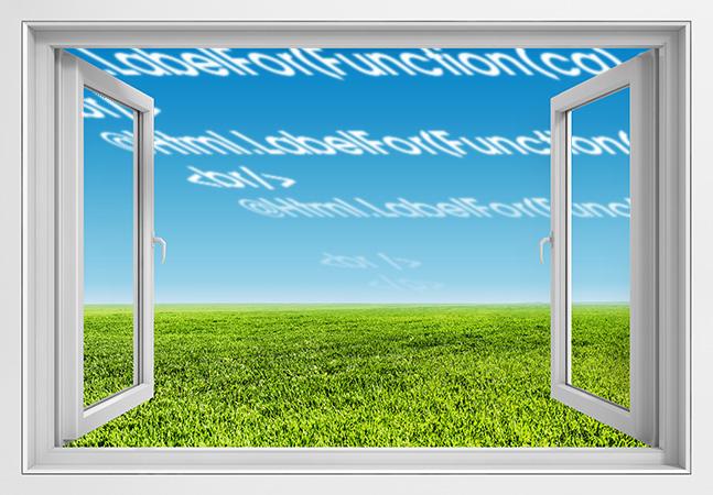 Microsoft Open Sources  NET Desktop Tech: WPF, Windows Forms, WinUI