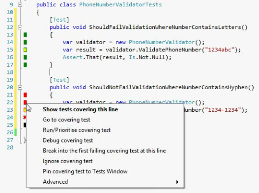 21 New Tools and Extensions for Visual Studio 2017 -- Visual