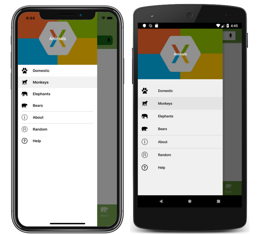 Xamarin Forms 4 0 Shell, Because 'The Last Thing You Want Is Hassle