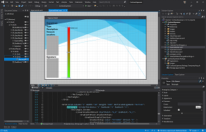 The New WPF XAML Designer