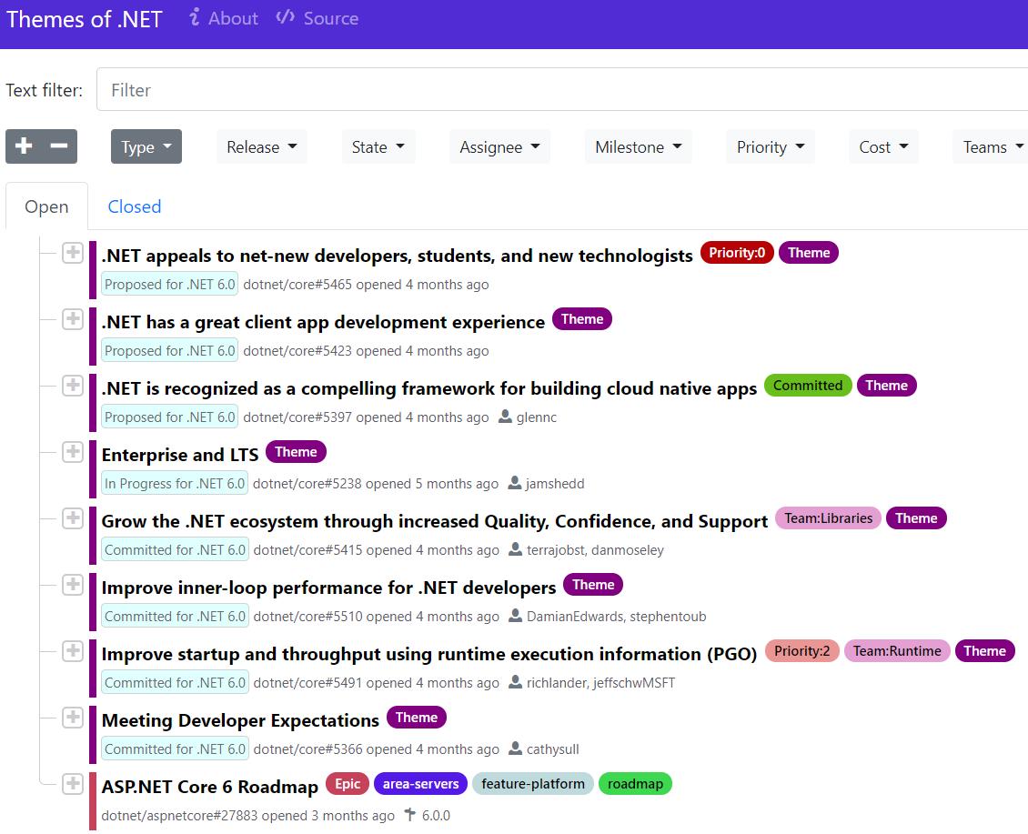 NET 200 Preview 20 Adds MAUI, Apple Silicon    Visual Studio Magazine