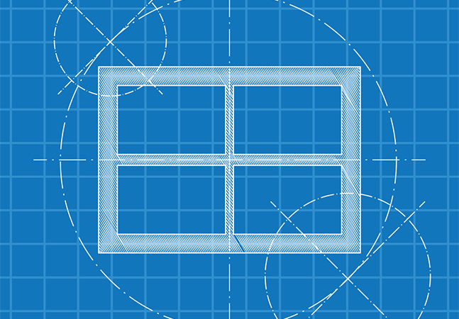 Controlling Your Visual Studio Default Window Layout -- Visual
