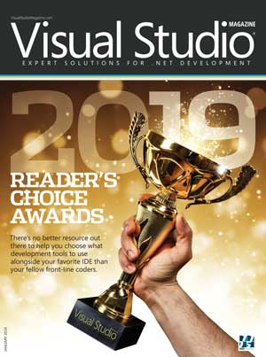 Free Downloads, White Papers & Webcasts -- Visual Studio
